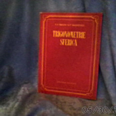 TRIGONOMETRIE.SFERICA.DE.FF.PAVLOV.SI.VP.MASKEIVICI/1954/PAG104 - Manual auto