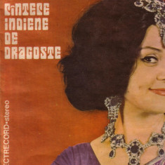Naarghita-Cantece indiene de dragoste - Muzica Dance electrecord