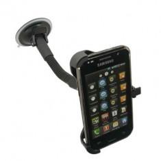 Suport auto Samsung i9000 i9001Galaxy S plus + incarcator auto + stylus