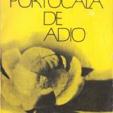 PORTOCALA DE ADIO de BEDROS HORASANGIAN - Nuvela