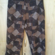 Pantaloni       La Bandea Mana made in France