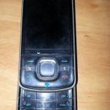 NOKIA 6210 NAVIGATOR - Telefon Nokia, Negru, <1GB, Vodafone, Fara procesor, Nu se aplica