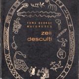 ZEII DESCULTI de TOMA GEORGE MAIORESCU - Carte de calatorie