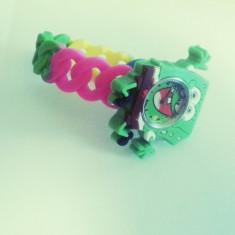 Ceas pentru copii eroi desene animate - Ceas copii