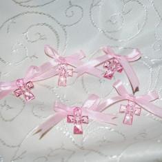 Marturii Botez Cruciulita plastic la un super pret de 0,90 lei/buc cruciulite