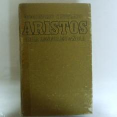Diccionario ilustrado Aristos de la lengua espanola Ciudad de la Habana 1985 - Dictionar ilustrat