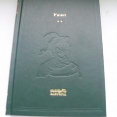 FAUSTA GOTHE VOL 2 BIBLIOTECA ADEVARUL NR 97 - Roman, Anul publicarii: 2010