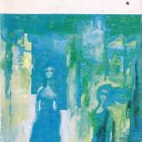LUNATECII de ION VINEA VOLUMUL 1 - Roman, Anul publicarii: 1971