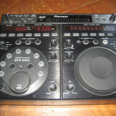 PIONEER EFX 1000 - Mixer audio