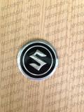 Emblema capac roata SUZUKI 60 mm