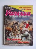 Banda desenata / VANESSA nr.28 / Der bleiche kutscher
