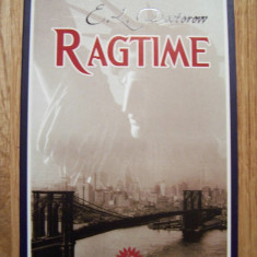 E.L.DOCTOROW - RAGTIME (Leda, 2007) - Roman