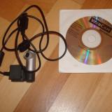 Creative Webcam Notebook, 1.3 Mpx- 2.4 Mpx