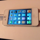 IPHONE 4S 16 GB NEVERLOCKED