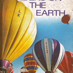 RIDERS ON THE EARTH - HOLT BASIC READING de BERNARD J. WEISS