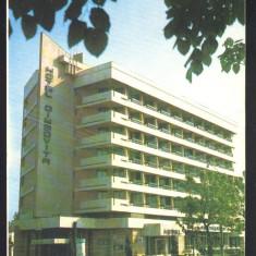 CARTE POSTALA*TARGOVISTE*Hotel Dimbovita