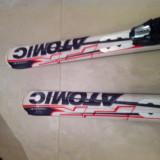 SKI ATOMIC - Skiuri Atomic, 168 cm