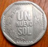 PERU 1 NUEVO SOL 2002