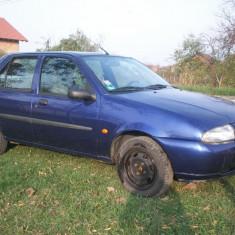 Dezmembrez Ford Fiesta an 1999 motor 1.3 benzina. - Dezmembrari Ford