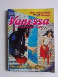 Banda desenata / VANESSA nr.22 / Der Schatten im Keller