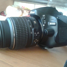 Nikon d5100 ! NOU !! 300-400 cadre ! - Aparat Foto Nikon D5100, 16 Mpx