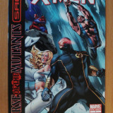 X-Men Curse Of The Mutants Saga #1- Marvel Comics - Reviste benzi desenate