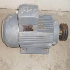 Vind - Motor electric