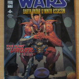 Star Wars - Darh Vader and The Ninth Assasin #1 - Dark Horse Comics - Reviste benzi desenate Altele