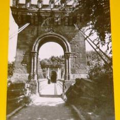 Craiova - Podul din parc - ARTA, ISTORIE - circulata anii 1960 -   2+1 gratis toate produsele la pret fix - RBK2927