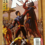 X-Men Uncanny #480 - Marvel Comics - Reviste benzi desenate