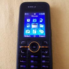 TELEFON HUAWEI U1220S, Negru, <1GB, RDS-Digi Mobil, Fara procesor, Nu se aplica