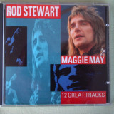 ROD STEWART - Maggie May - C D Original ca NOU