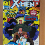 X-Men Uncanny Flashback #1 . Marvel Comics - Reviste benzi desenate
