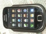 Samsung galaxy fit, <1GB, Negru, Neblocat