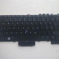 Tastatura Dell Latitude E4300 PP13S 0D283C - Originala - Garantie 6 Luni - Montaj Gratuit ! - Tastatura laptop