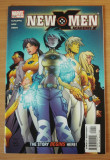 New X-Men Academy X - Marvel Comics