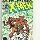 X-Men Uncanny Giant Size Annual #11 - Marvel Comics - Reviste benzi desenate Altele