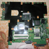 PLACA DE BAZA DEFECTA FUJITSU SIEMENS AMILO LI2727 - Placa de baza laptop
