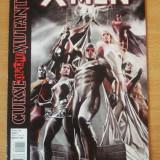 X-Men Curse Of The Mutants #1 - Marvel Comics - Reviste benzi desenate Altele