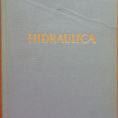 HIDRAULICA - Cristea Mateescu - Carti Constructii