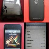 iPod Touch Apple 4G 64GB, 4th generation, Negru