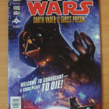 Star Wars - Darh Vader and The Ghost Prison - Dark Horse Comics - Reviste benzi desenate Altele