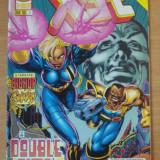 X-Men XSE Bishop and Shard #1 - Marvel Comics - Reviste benzi desenate