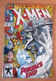 X-Men Uncanny #285 . Marvel Comics