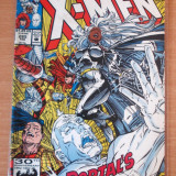 X-Men Uncanny #285 . Marvel Comics - Reviste benzi desenate