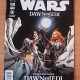 Star Wars - Dawn Of The Jedi #0 - Dark Horse Comics - Reviste benzi desenate Altele