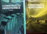CONSTRUCTII HIDROTEHNICE - Radu Priscu (2 vol)