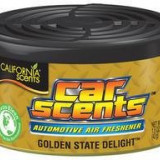 California Car Scents Golden State Delight-guma turbo