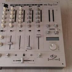 Mixer Stage Line Mpx 480 - Mixere DJ