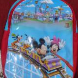 Ghiozdan rucsac pentru copii, DISNEY STORE, NOU - OKAZIE